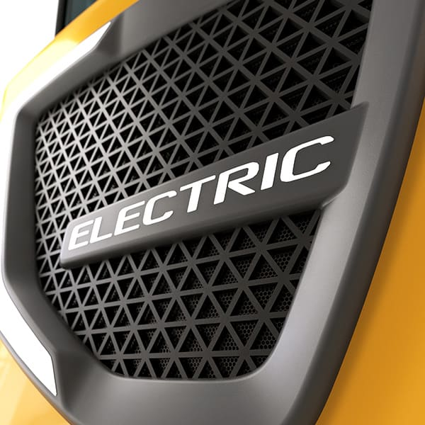 Volvo CE Electric