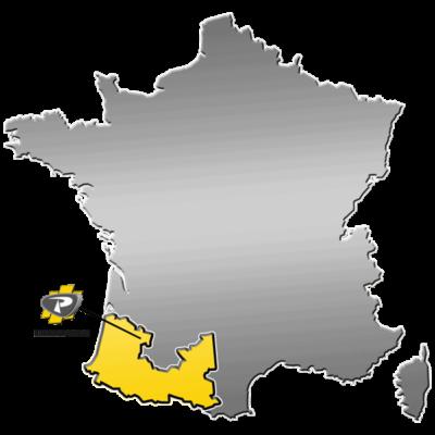 Zone de distribution Yanmar