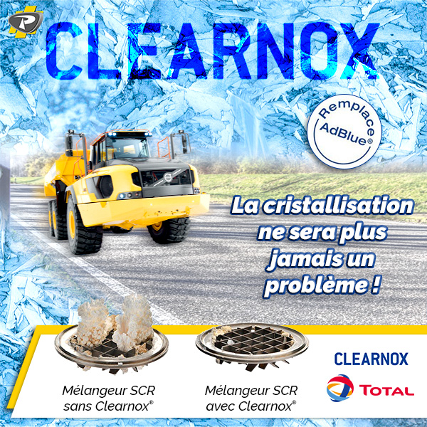 Clearnox - Magasins Groupe PAYANT