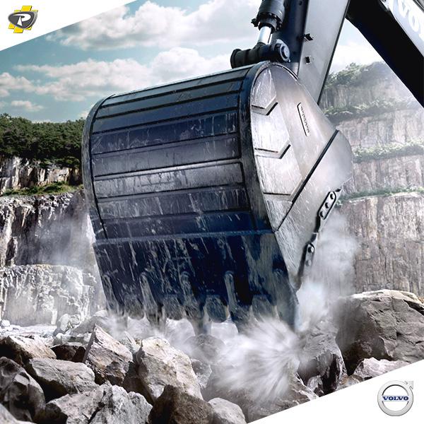 Système VTS Volvo CE
