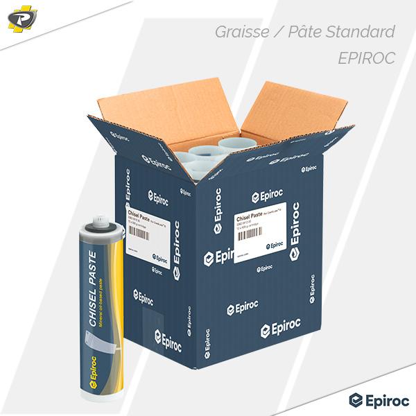 Graisse / pâte standard EPIROC