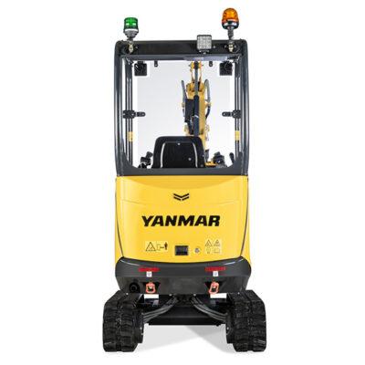 Mini pelle SV15VT Yanmar